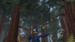Screenshot for Open Season - click to enlarge