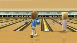 Screenshot for Wii Sports (Hands On) - click to enlarge
