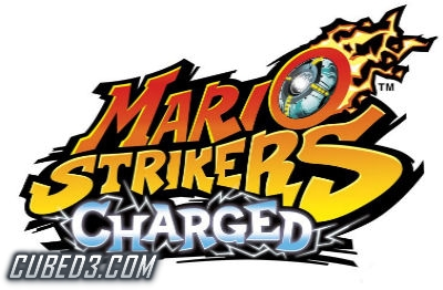 Screenshot for Mario Strikers Charged Football on Wii
