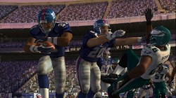 Screenshot for Madden NFL 07 - click to enlarge