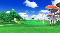 Screenshot for Pangya! Golf with Style - click to enlarge