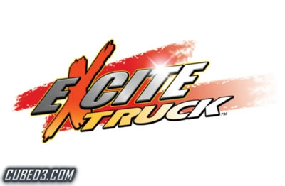 Screenshot for ExciteTruck on Wii
