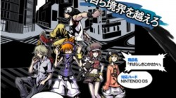 Screenshot for The World Ends With You - click to enlarge