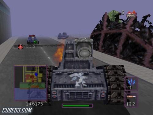 Battle tanx - фото 7