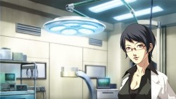 Screenshot for Trauma Centre: Second Opinion (Hands-On) - click to enlarge