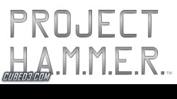 Screenshot for Project H.A.M.M.E.R (Cancelled) - click to enlarge