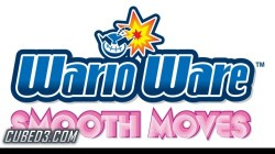 Screenshot for WarioWare: Smooth Moves (Hands-On) - click to enlarge