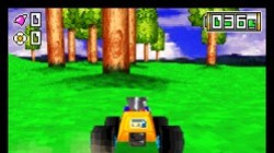 Screenshot for Chibi-Robo: Park Patrol - click to enlarge