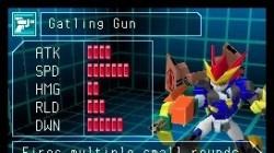 Screenshot for Custom Robo Arena - click to enlarge