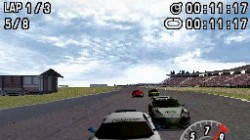 Screenshot for Race Driver: Create & Race - click to enlarge