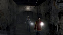 Screenshot for Obscure II - click to enlarge