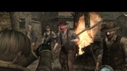 Screenshot for Resident Evil 4: Wii Edition - click to enlarge