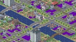 Screenshot for SimCity DS - click to enlarge
