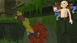 Screenshot for Zack & Wiki: Quest for Barbaros' Treasure - click to enlarge