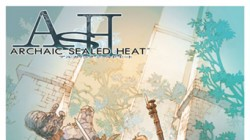 Screenshot for ASH: Archaic Sealed Heat - click to enlarge