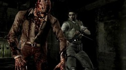 Screenshot for Resident Evil: The Umbrella Chronicles - click to enlarge