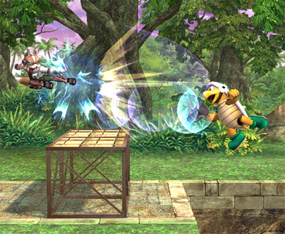 Screenshot for Super Smash Bros. Brawl on Wii - on Nintendo Wii U, 3DS games review