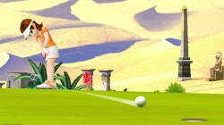 Screenshot for We Love Golf - click to enlarge