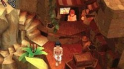 Screenshot for Ankh DS: Curse of the Scarab King - click to enlarge