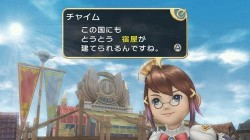 Screenshot for Final Fantasy Crystal Chronicles: My Life as a King - click to enlarge