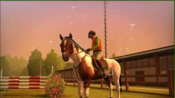 Screenshot for My Horse & Me - click to enlarge