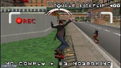 Screenshot for Tony Hawk's Proving Ground - click to enlarge