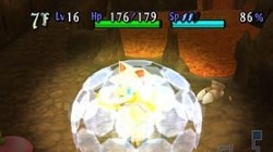 Screenshot for Final Fantasy Fables: Chocobo