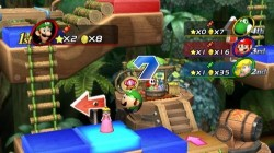 Screenshot for Mario Party 8 - click to enlarge