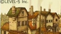 Screenshot for Professor Layton and the Curious Village - click to enlarge