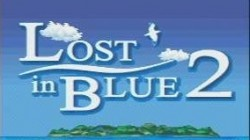 Screenshot for Lost in Blue 2 - click to enlarge