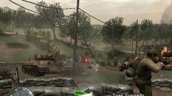 Screenshot for Call of Duty 3 - click to enlarge