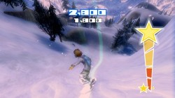 Screenshot for SSX Blur - click to enlarge