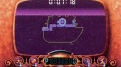 Screenshot for Wario: Master of Disguise - click to enlarge