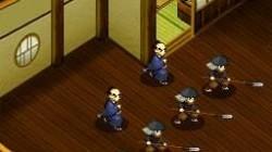 Screenshot for Inuyasha: Secret of the Divine Jewel - click to enlarge