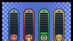 Screenshot for Mario Party DS - click to enlarge