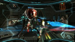 Screenshot for Metroid Prime 3: Corruption - click to enlarge