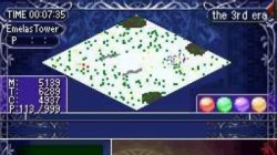 Screenshot for Ys Strategy - click to enlarge