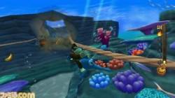 Screenshot for Donkey Kong: Jet Race - click to enlarge