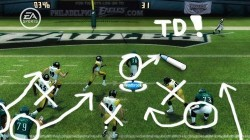Screenshot for Madden NFL 08 - click to enlarge