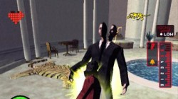 Screenshot for No More Heroes - click to enlarge