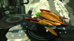Screenshot for Metroid Prime 3: Corruption (Hands On) - click to enlarge
