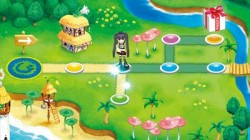 Screenshot for Super Swing Golf - click to enlarge