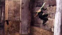 Screenshot for Ninja Gaiden: Dragon Sword - click to enlarge