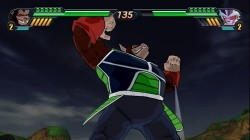 Screenshot for Dragon Ball Z: Budokai Tenkaichi 3 - click to enlarge