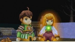 Screenshot for Final Fantasy Crystal Chronicles: Ring of Fates - click to enlarge
