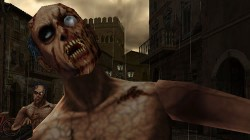 Screenshot for The House Of The Dead 2&3 Return - click to enlarge