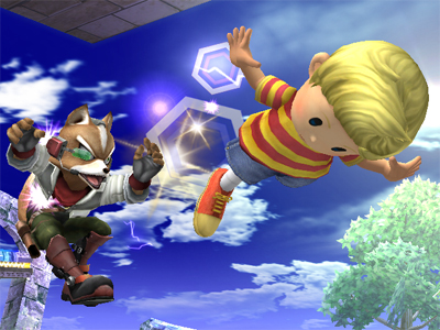 Lucas Nintendo