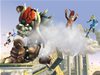 Screenshot for Super Smash Bros. Brawl - click to enlarge