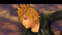 Screenshot for Kingdom Hearts 358/2 Days - click to enlarge
