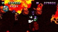 Screenshot for Legend of Sayuki - click to enlarge